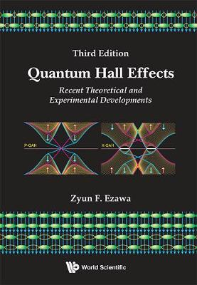 Quantum Hall Effects: Recent Theoretical And Experimental Developments (3rd Edition)