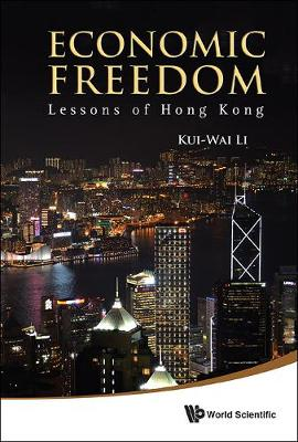 Economic Freedom: Lessons Of Hong Kong
