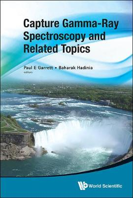 Capture Gamma-ray Spectroscopy And Related Topics - Proceedings Of The Fourteenth International Symposium