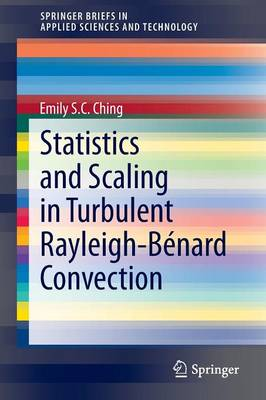Statistics and Scaling in Turbulent Rayleigh-Benard Convection