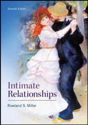 Intimate Relationships (Int'l Ed)