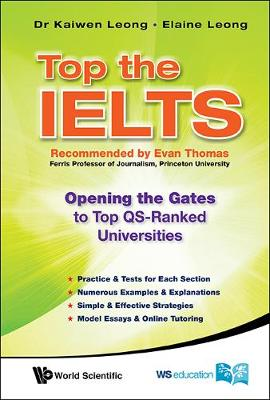 Top The Ielts: Opening The Gates To Top Qs-ranked Universities