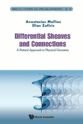 Differential Sheaves And Connections: A Natural Approach To Physical Geometry