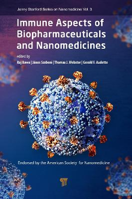 Immune Aspects of Biopharmaceuticals and Nanomedicines
