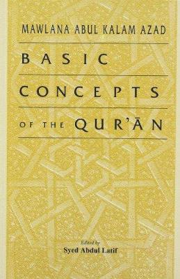 Basic Concepts of the Quran