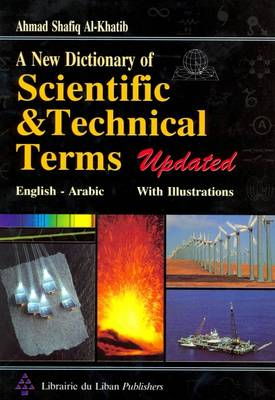 New Dictionary of Scientific and Technical Terms
