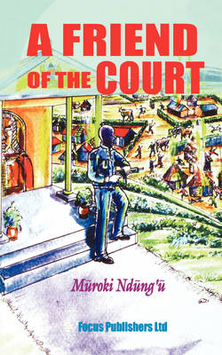 A Friend of the Court