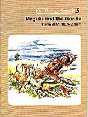 Magulu and the Gorilla