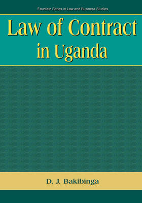 Law of Contract in Uganda