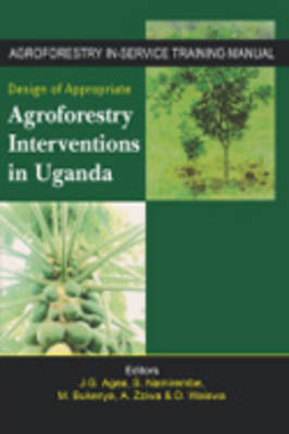 Design of Appropriate Agroforestry Interventions in Uganda