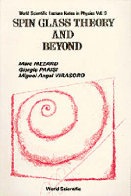 Spin Glass Theory And Beyond: An Introduction To The Replica Method And Its Applications