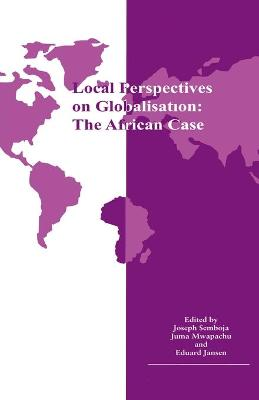 Local Perspectives on Globalisation: The African Case
