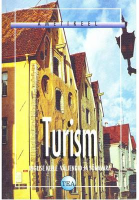 Estonian-English Dictionary of Tourism Terminology