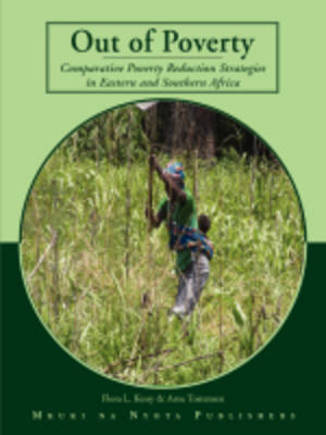 Out of Poverty: Comparative Poverty Reduction Strategies in Eastern and Southern Africa