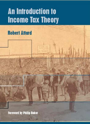 An Introduction to Income Tax Theory