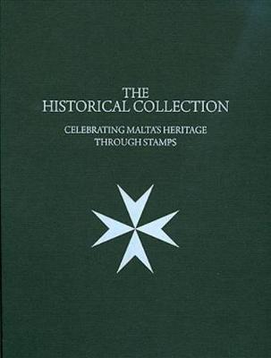 The Historical Collection: Celebrating Malta's Heritage Through Stamps