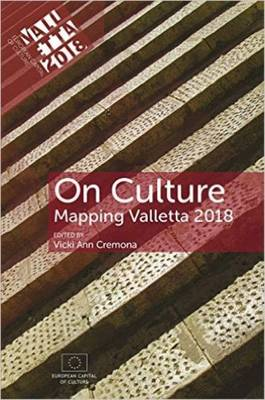 On Culture: Mapping Valletta: 2018