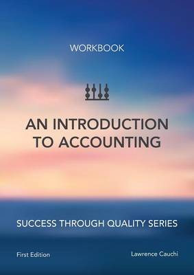 Introduction to Accounting - Workbook