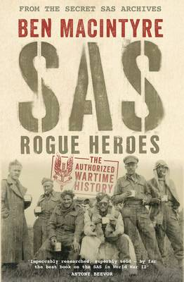 Signed: SAS: Rogue Heroes - The...