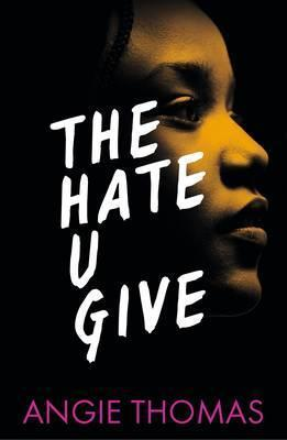 Signed: The Hate u Give