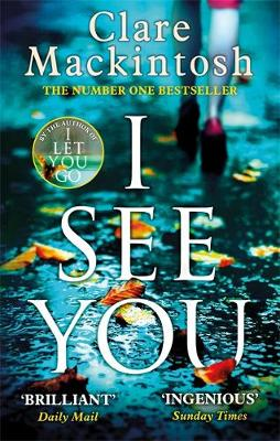 Signed: I See You - signed copy