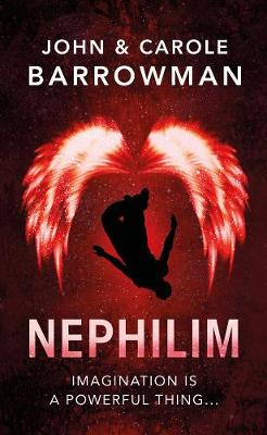 Nephilim - signed copy