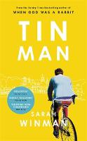 TIN MAN - Signed First Edition