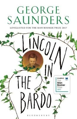 Signed Edition - Lincoln in the Bardo