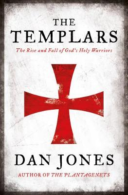 Signed Copy - The Templars