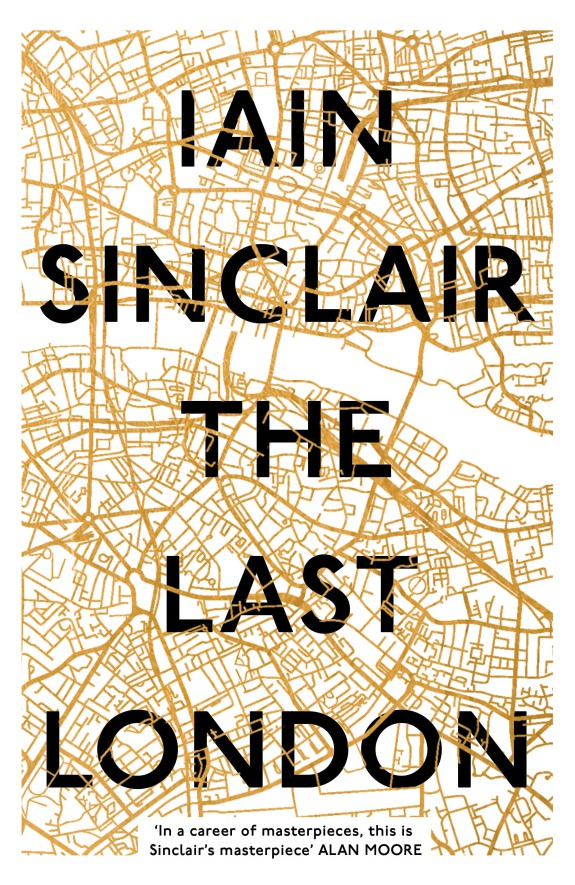 Signed Copy - The Last London