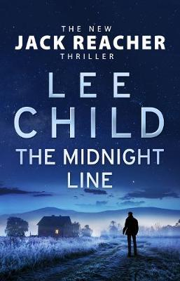 Signed Copy - The Midnight Line