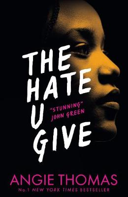 Signed Copy - The Hate U Give
