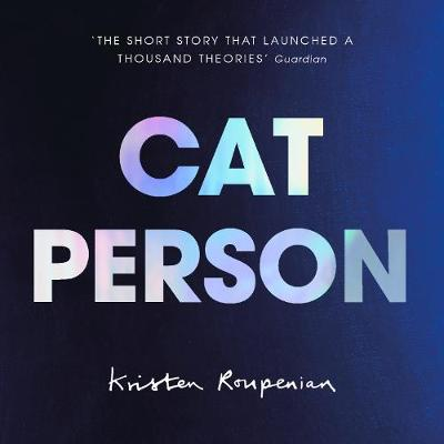 Signed Edition - Cat Person