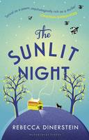 The Sunlit Night - signed first edition