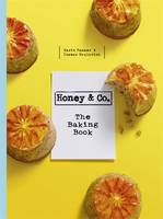 Honey and Co: The Baking Book - signed first edition