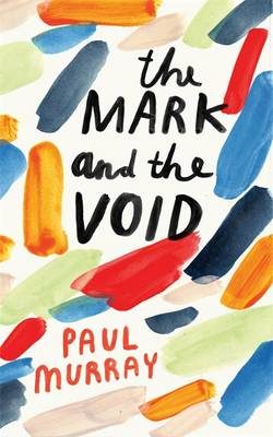 The Mark and the Void - signed first...