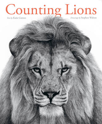 Counting Lions - signed first edition