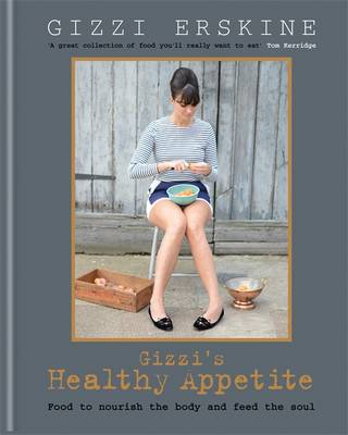 Gizzi's Healthy Appetite - signed...