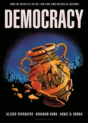 Democracy - signed first edition