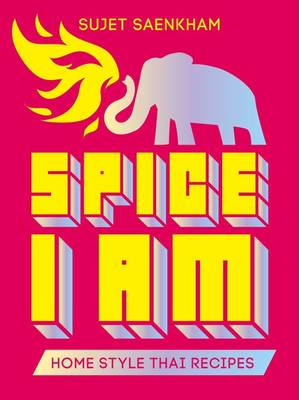 Spice I Am - signed first edition