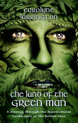 The Land of the Green Man - signed...