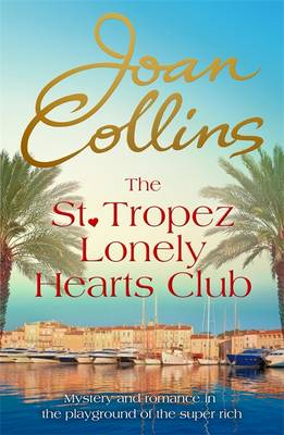 The St Tropez Lonely Hearts Club -...