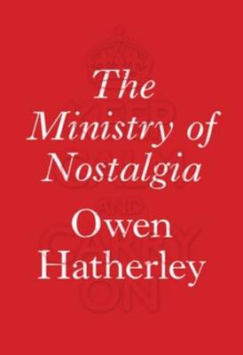 Signed - The Ministry of Nostalgia -...