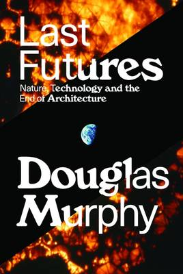 Last Futures - signed first edition