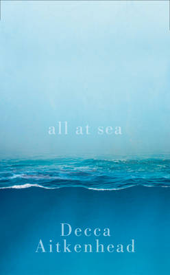 Signed: All at Sea - signed first...