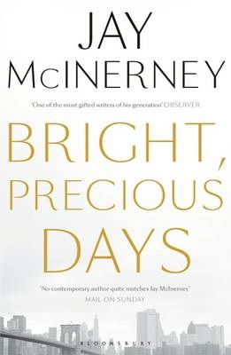 Signed: Bright, Precious Days - ...