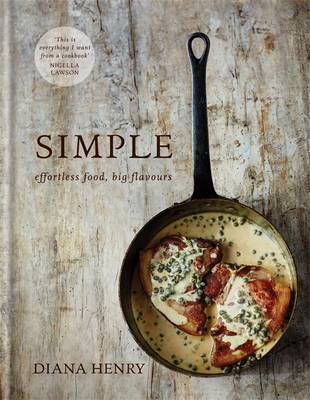 Signed: Simple: Effortless Food, Big...