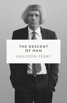 Signed: The Descent of Man - signed...