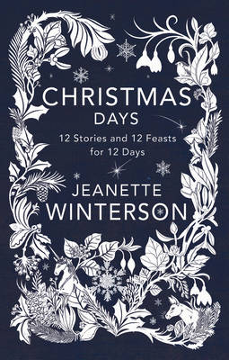 Signed: Christmas Days: 12 Stories ...