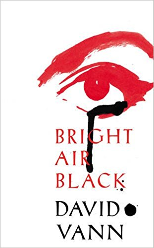 Signed First Edition - Bright Air Black